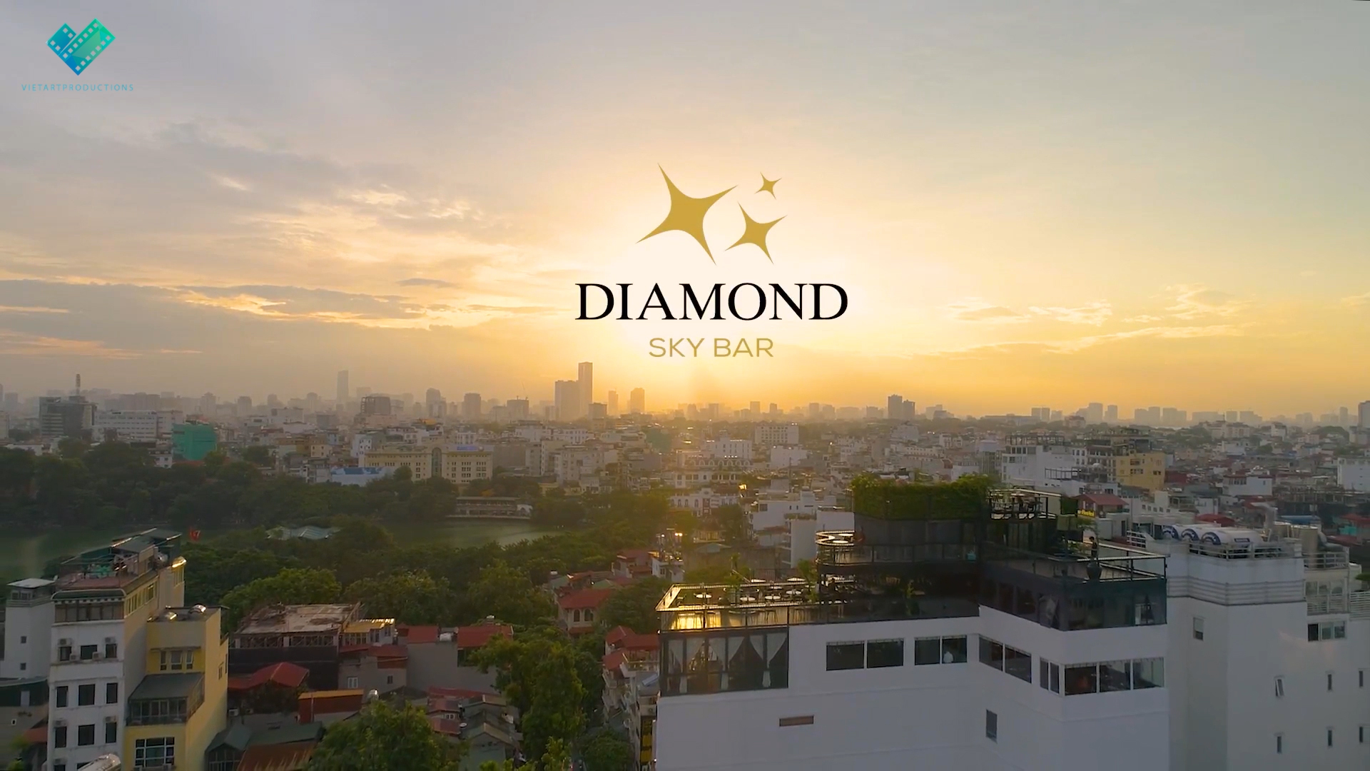 DIAMOND SKYBAR