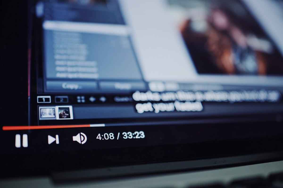 Cách upload Video lên YouTube không bị giảm chất lượng