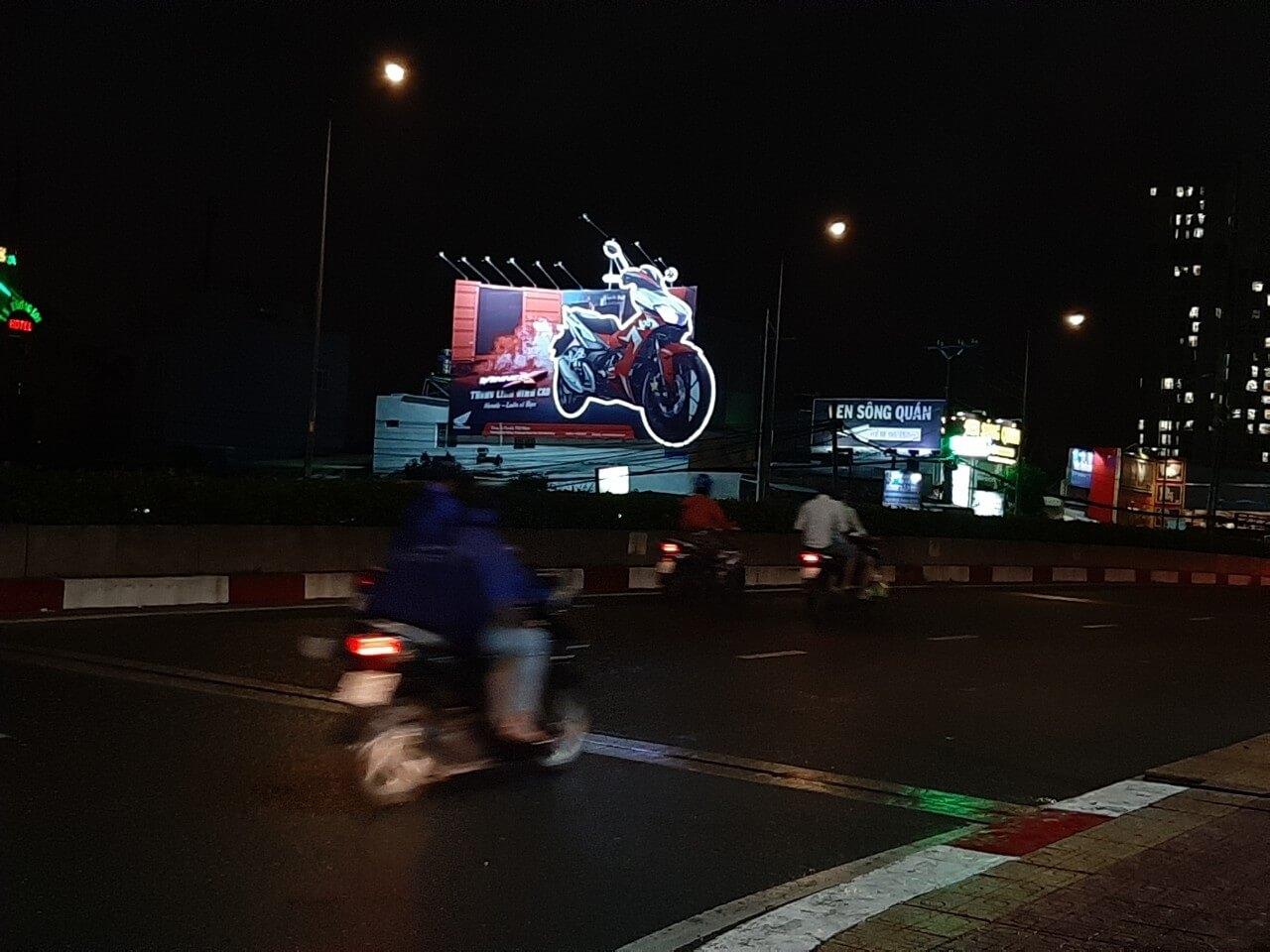 """Biển quảng cáo 3D sáng tạo – nổi bật giữa """"rừng"""" quảng cáo tĩnh   bởi Thu Nguyệt"""