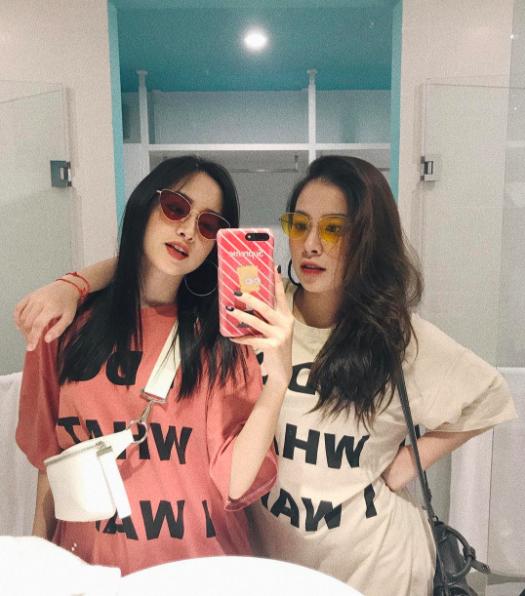 Loạt background chụp ảnh 'tưởng không đẹp mà đẹp không tưởng' của hot girl Việt