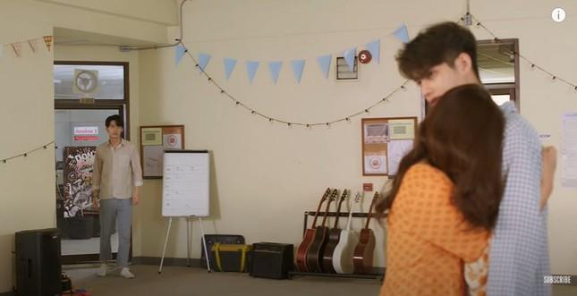 """2gether The Series: Trúc Anh (The Face) vào vai """"tiểu tam"""", Tine khóc ngất khi bị lừa dối"""