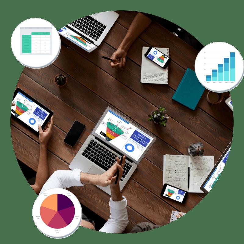 Top 5 Chiến lược thúc đẩy doanh số bán hàng hiệu quả cuối năm 2020
