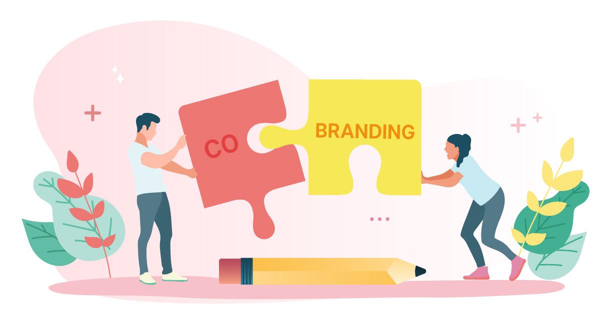 Le Co-branding : définition, avantages et inconvénients