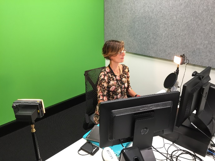 Media Recording Facilities