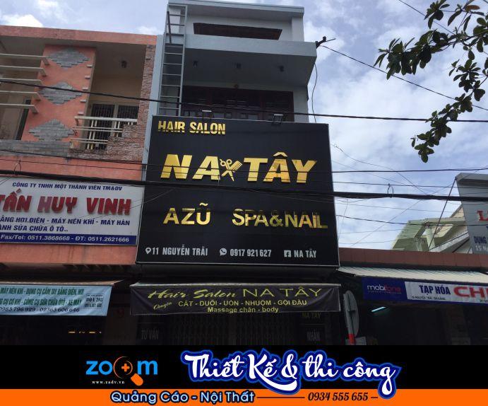 Bảng Hiệu Quảng Cáo Tại Đà Nẵng » ZOOM 0944605190