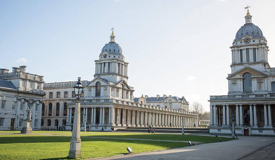 Đại học Greenwich (Việt Nam) | University of Greenwich (Vietnam)