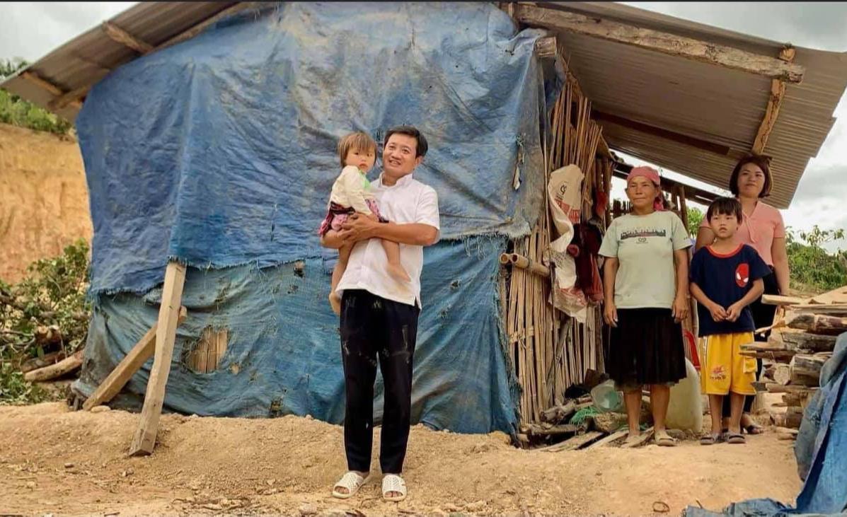 Ông Đoàn Ngọc Hải đòi lại 106 triệu đồng xây nhà cho người nghèo, huyện Nam Trà My lên tiếng