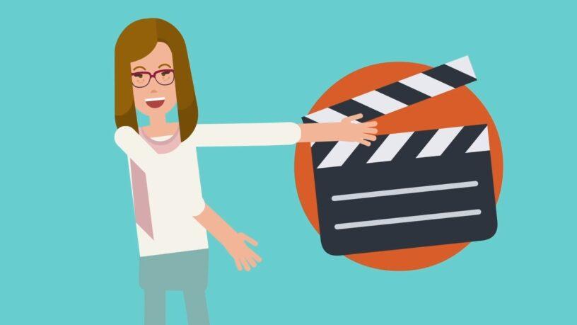 Cách làm video giới thiệu sản phẩm đơn giản nhưng độc đáo