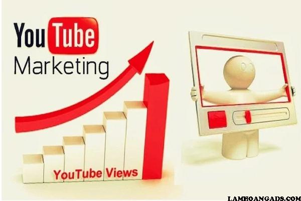 Cách phát triển 1 kênh youtube mới nhất 2021 - Lâm Hoàng Ads