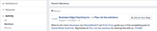 Quản lý Fanpage: Hướng dẫn quản trị Fanpage Facebook full