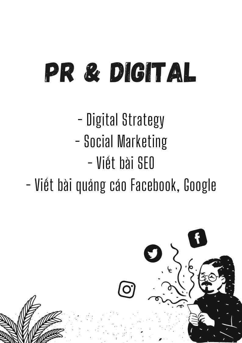 chiến dịch marketing | vutu digital