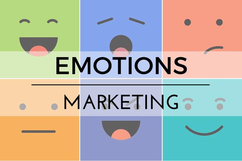 Tiếp thị cảm xúc - Khái niệm, vai trò & phân loại