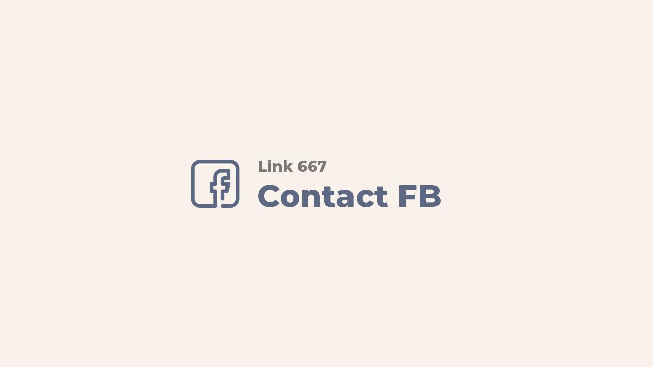 Link 667 - Câu hỏi về thanh toán quảng cáo Facebook