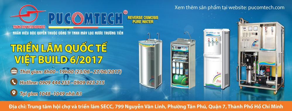 Công ty TNHH máy lọc nước Trường Tiền - Ho Chi Minh City, Vietnam