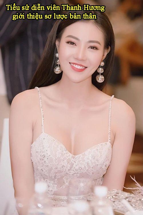 Tiểu sử diễn viên Thanh Hương bật mí cuộc sống đời tư