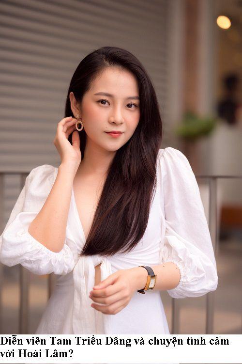 Tiểu sử diễn viên Tam Triều Dâng bị ghét vì nổi tiếng từ sớm?