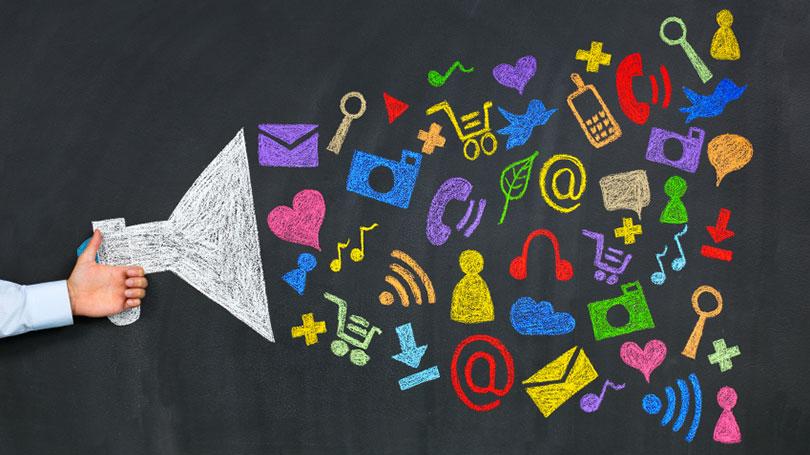 Truyền thông thương hiệu, dịch vụ truyền thông thương hiệu