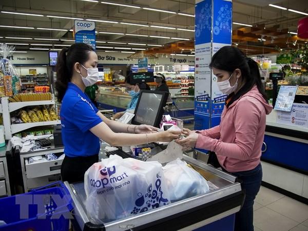 Thúc đẩy tăng trưởng ngành bán lẻ bằng việc chuyển đổi số | Kinh doanh | Vietnam+ (VietnamPlus)