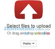 Cách upload video lên YouTube nhanh và hiệu quả nhất