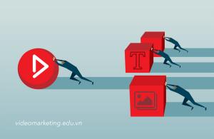 Video giới thiệu sản phẩm quyết định sự thành công chiến dịch marketing