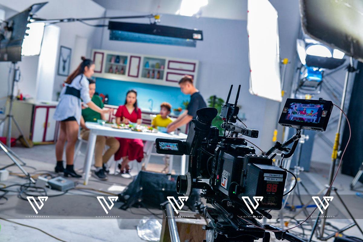 Sản xuất phim tự giới thiệu doanh nghiệp 4K trọn gói, tốt nhất