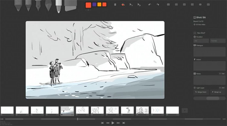 What is a Storyboard? Illustrated Guide (Trial Included)