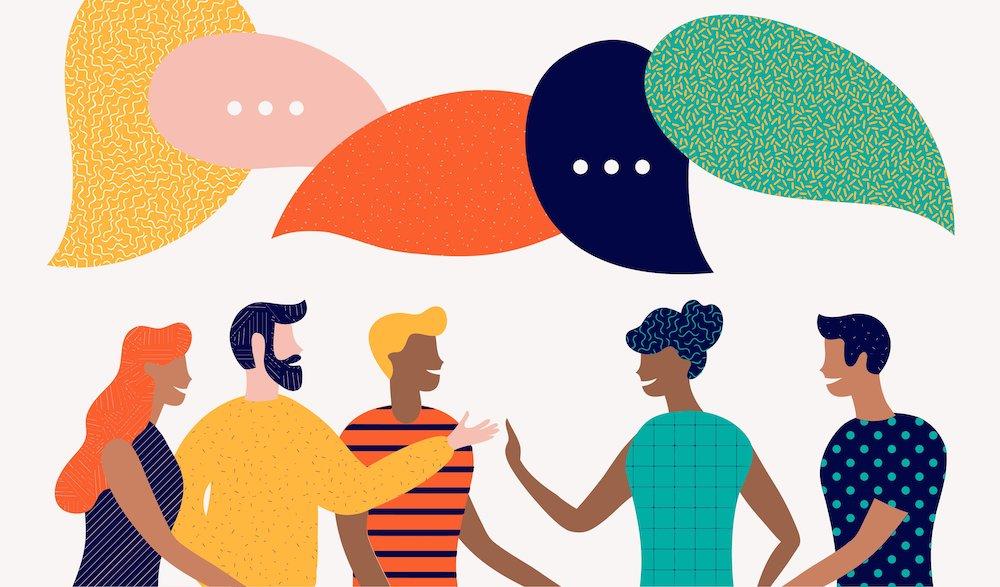 Sức mạnh của Marketing Truyền miệng - Word Of Mouth Marketing | Admin